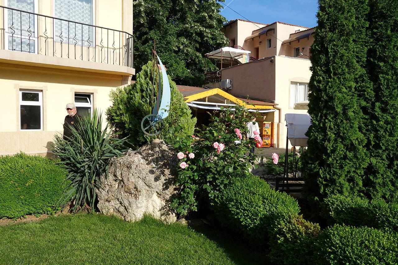 Hotel Nasalada